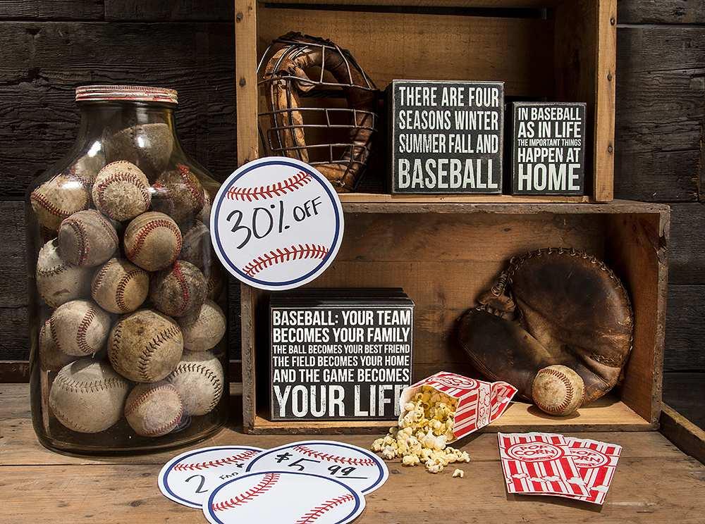 Baseball-Bigt